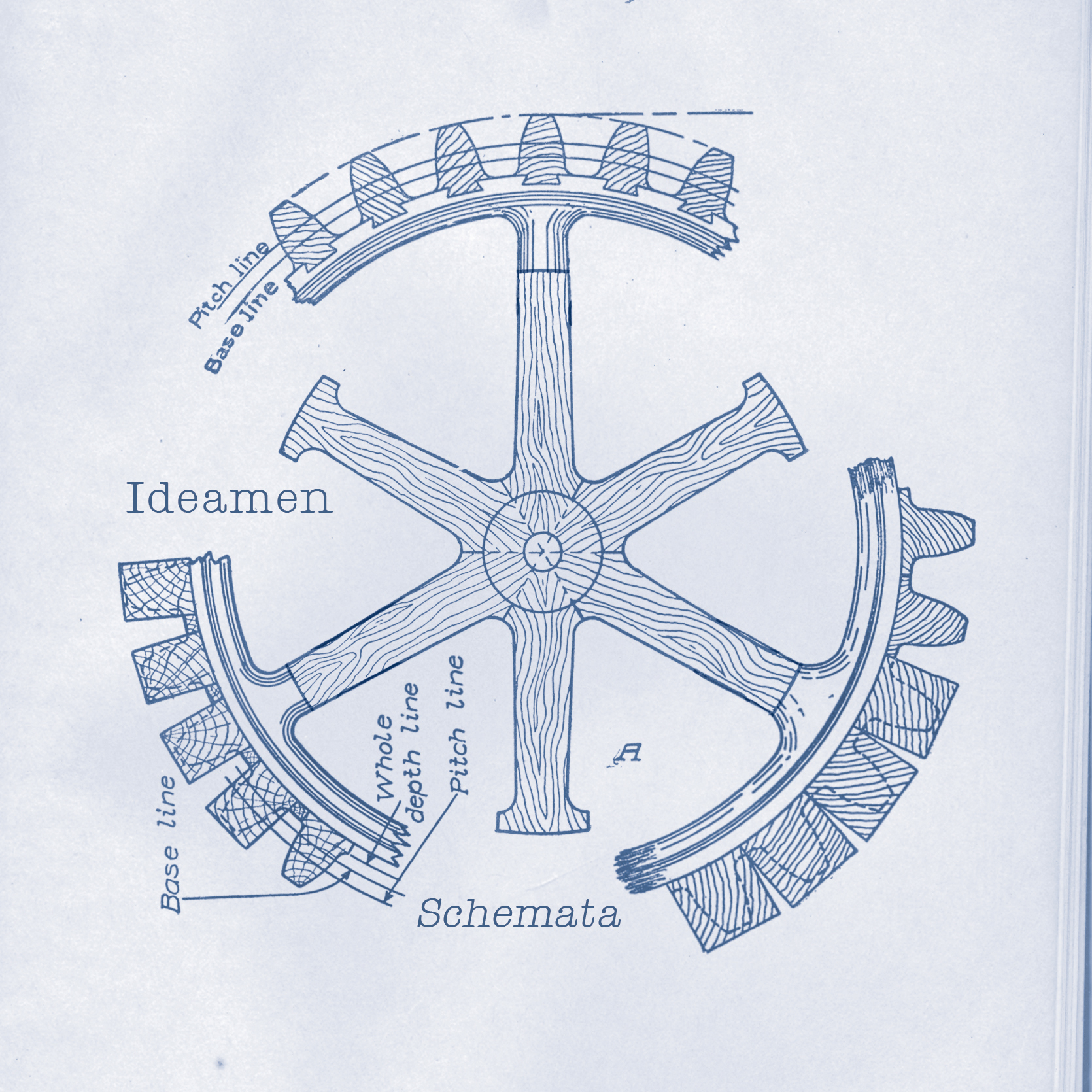 schemata-cd-label