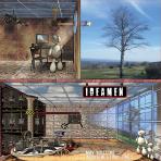 Ideamen Interesting Times CD