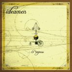 Ideamen Progress EP CD